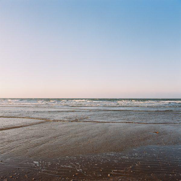 Joerg Bergs Frankreich Normandie Kodak Portra 400 Pastell Look